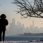 When arctic cold leaves, snow to arrive just in time for Friday evening rush