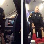 Badly-behaving passengers on the rise: Rapper berates staff and businessman strips off