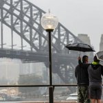 Sydney Weather: Chance of showers could dampen Christmas Day
