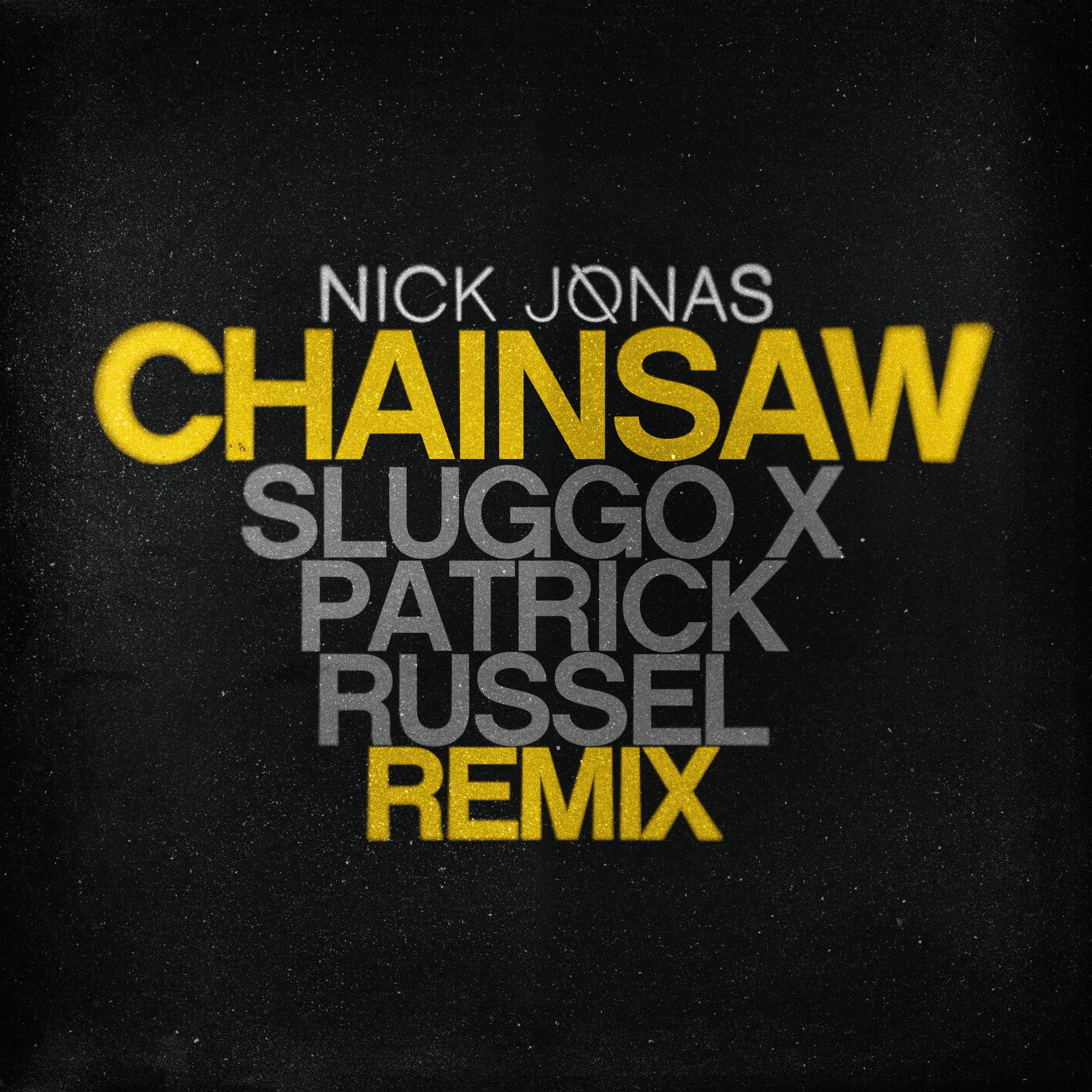 The official @SluggoDubstep x @ptrckrssll #Chainsaw remix is here. It's sick. Listen now: https://t.co/3AbXVKAPOC https://t.co/4D8DA6acBW