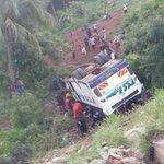 Mungu Tuonekanie Hii December! 4 dead Several Injured In Mombasa Accident (PHOTOS)