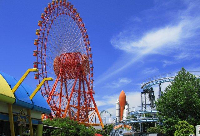 北九州市の「スペースワールド」が、来年2017年12月31日をもって閉園することになりました→ https://t.co/fbJTgaoGXT https://t.co/1vBfmB2Rlp