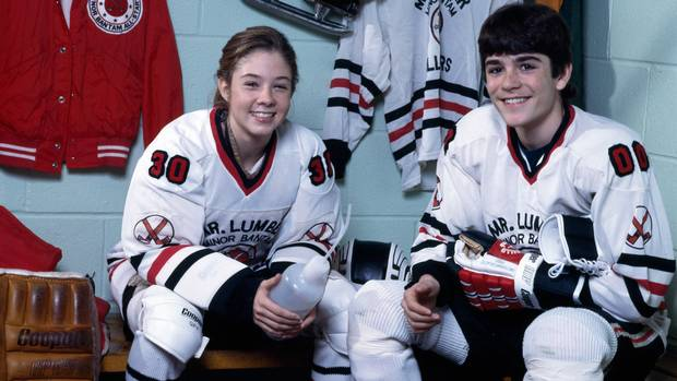 Hockey Night: An '80s TV movie that's enthusiastically Canadian From @GlobeArts
