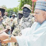 War with Boko Haram is won, says Nigerian state governor