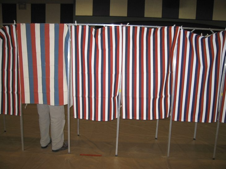 NH to join voter-list crosscheck program | New Hampshire