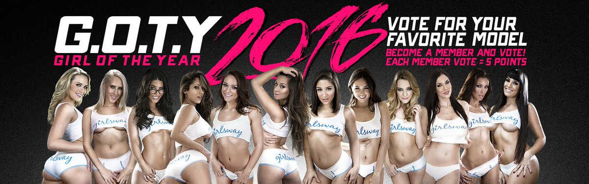 Girlsway Girl of the Year 2016! Vote for your favorite model - 5aj4Y5pDFE