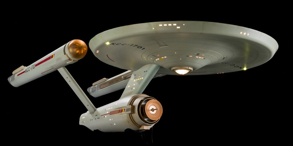 50 years later, she's still a thing of beauty! #My1stSpaceshipLove Star Trek TOS  https://t.co/clCNume5kv https://t.co/V390eadcZZ