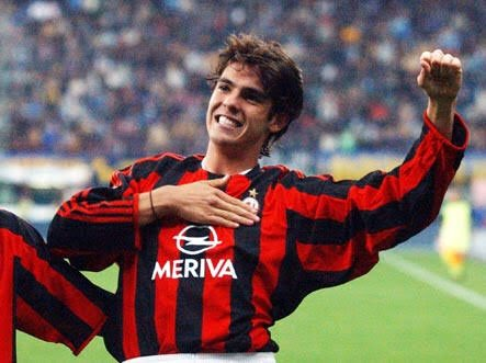 Agen Taruhan Casino : Beberapa Gol Terbaik Kaka Berseragam Milan