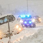 Next blast of arctic air will bring more blistering cold temperatures