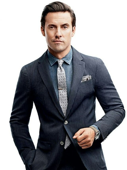 Milo Ventimiglia S Birthday Celebration Happybday To