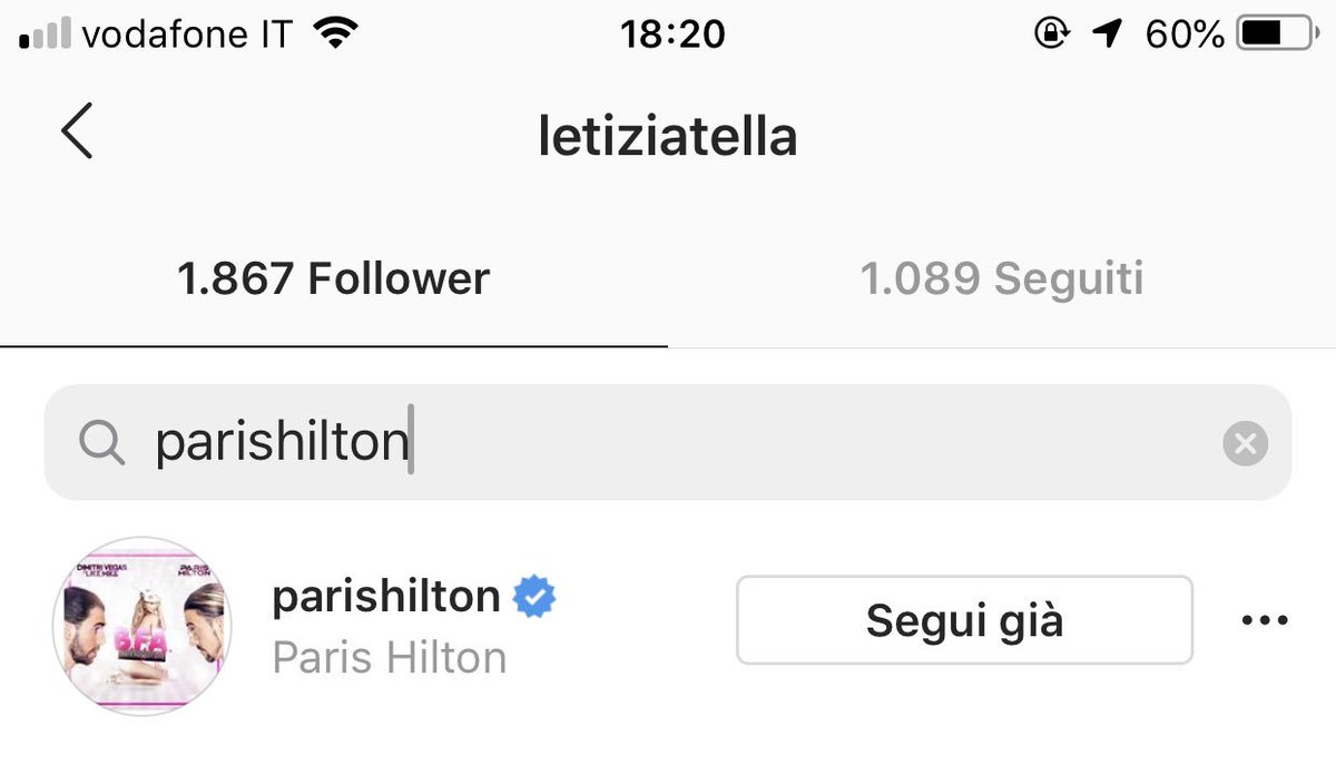 RT @yungtelly02: My biggest satisfaction in life ????❤️ @ParisHilton https://t.co/uEfhqn7iLr