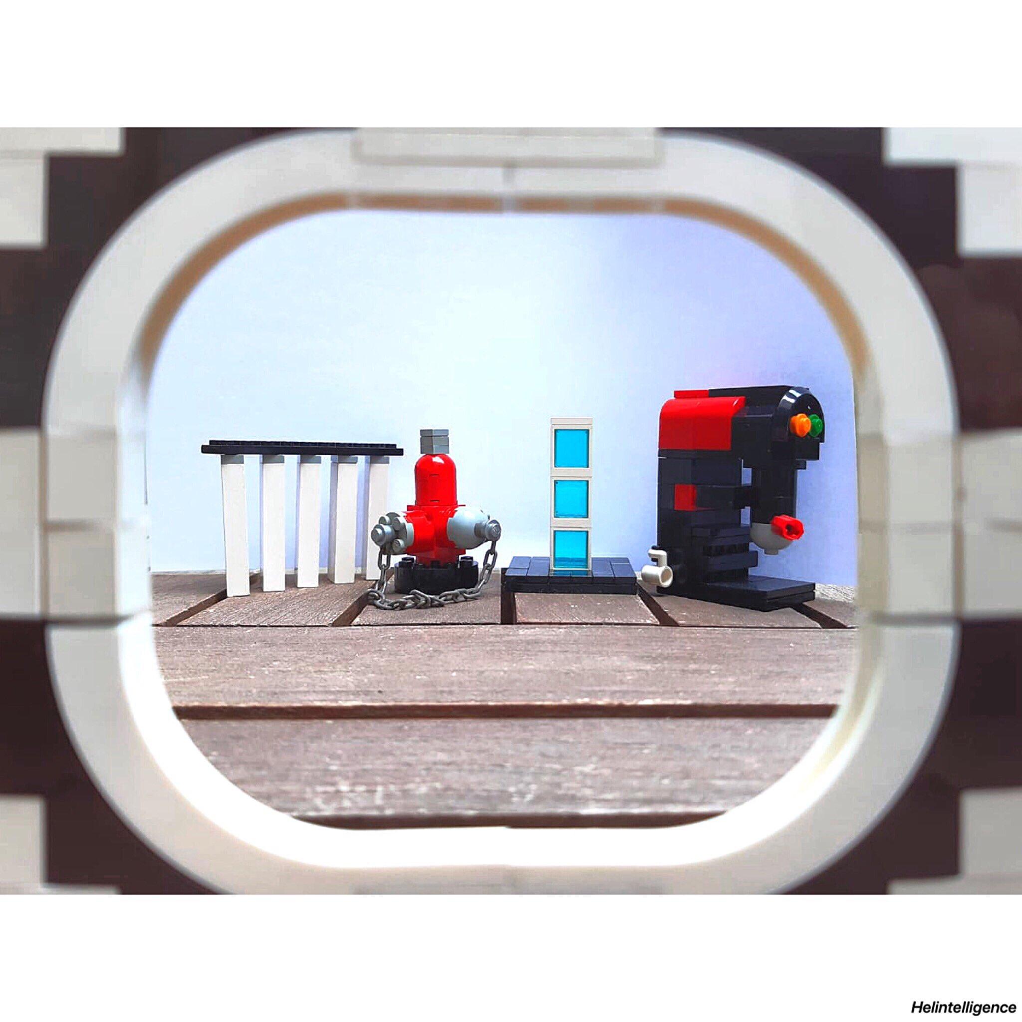 Mira lo que está pasando. Echa un vistazo a través de nuestra ventana de Helintelligence. Seguimos validando ideas con prototipos de Lego.   #legoart #emprendedor #startup #pymes #Negocios #businessgrowth #design #Entrepreneur #pasión #strategy https://t.co/wEFO0rMvIN