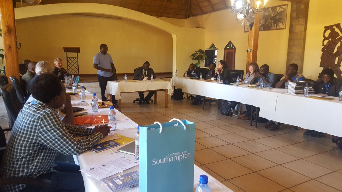 test Twitter Media - The BRECcIA interdisciplinary Summer School #Malawi has kicked off! Introductions and setting the scene before visiting two communities to do some initial scoping of food & water security issues @unima_mw @leadsea_ @geogsouthampton @UniSotonIntl @justinosheff https://t.co/GilTXrKxYf