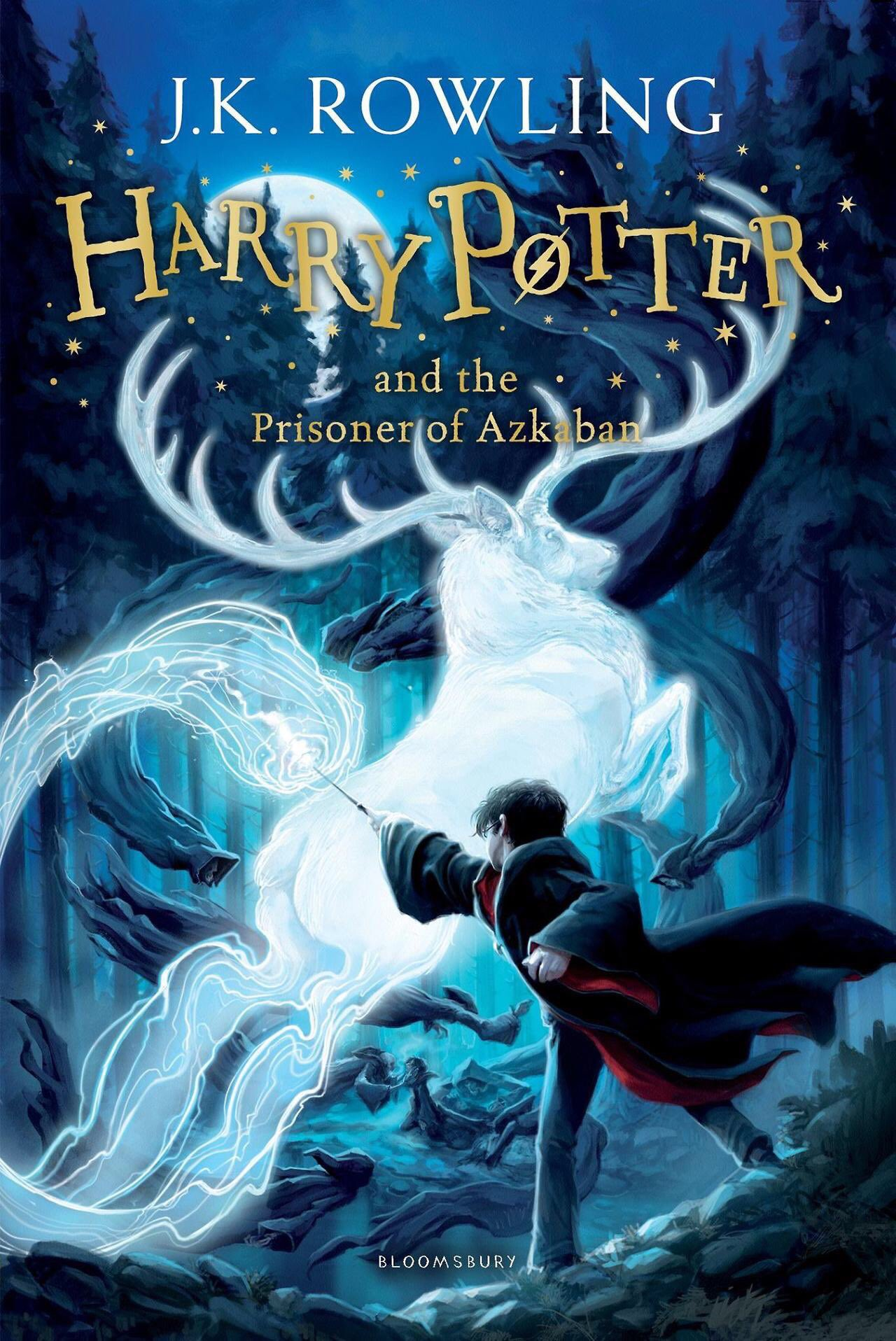 Happy 20th birthday to the greatest book of the harry potter series and basically of all time