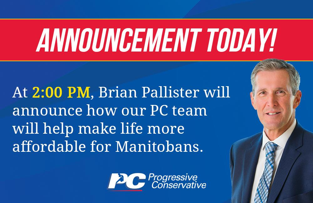 test Twitter Media - Major announcement coming in just a couple hours - watch our Facebook page: https://t.co/KvAK3jUvKs   #mbpoli #BetterMB https://t.co/bwfKCpjWkM
