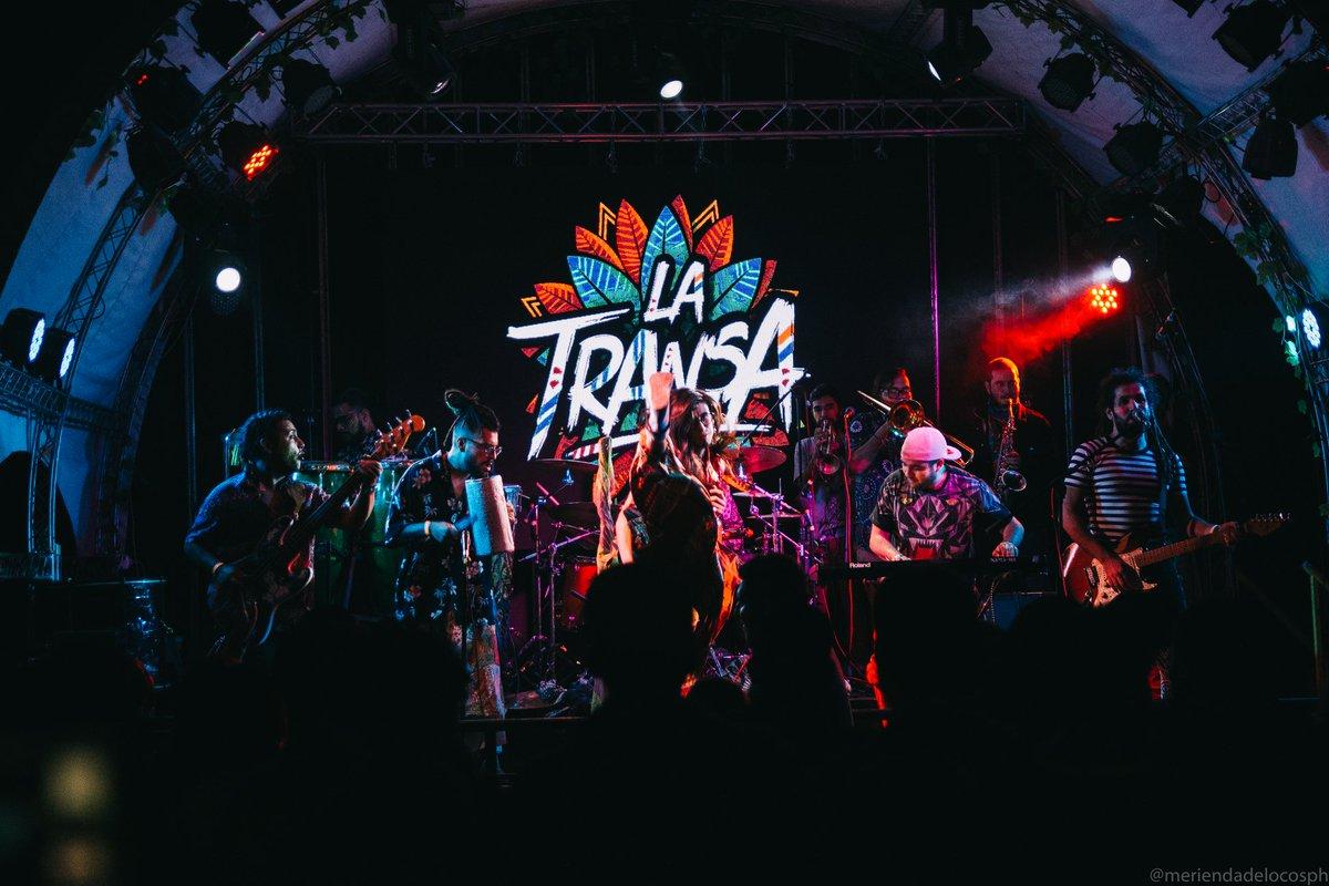 test Twitter Media - Atención Chillán y Conce: @La_Transa llevará su fiesta con ritmos latinos a Magnolia Bar (Chillán) y La Bodeguita de Nicanor (Concepción) este fin de semana. Más info, aquí: https://t.co/ho41dKkmvC https://t.co/B5U0WzjNiB