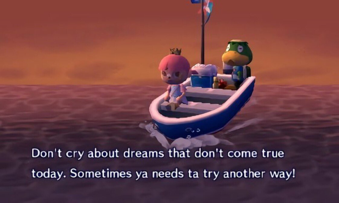RT @kayedaily_: In conclusion pls play animal crossing https://t.co/IBZoSBHsON