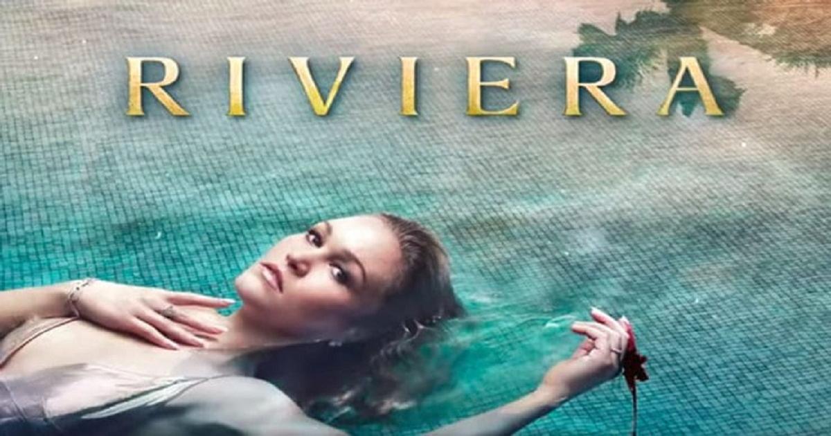 #Riviera