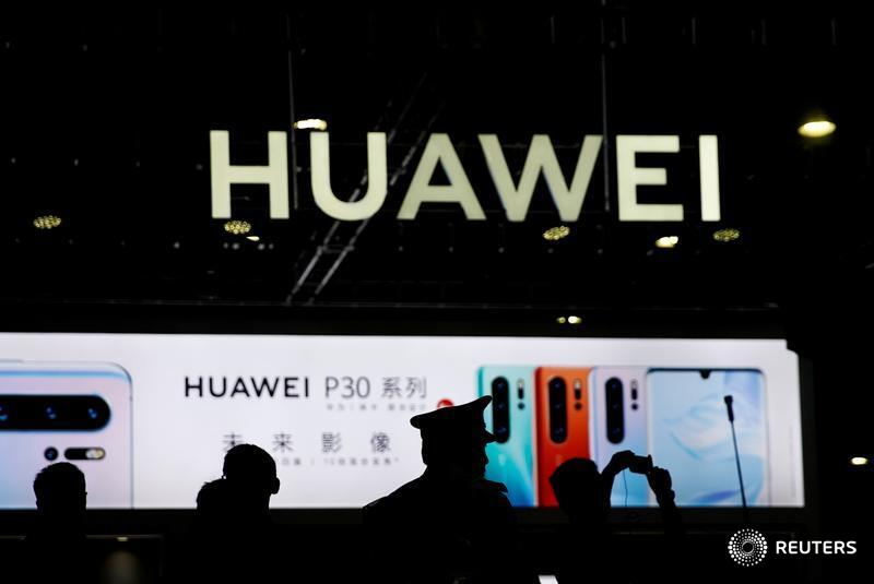 Huawei shrugs off Verizon patent talks as 'common' business - Reuters