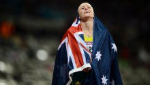 South-East Queensland's push to host the Olympics just got a little easier - ABC News (Australian Broadcasting Corporation)
