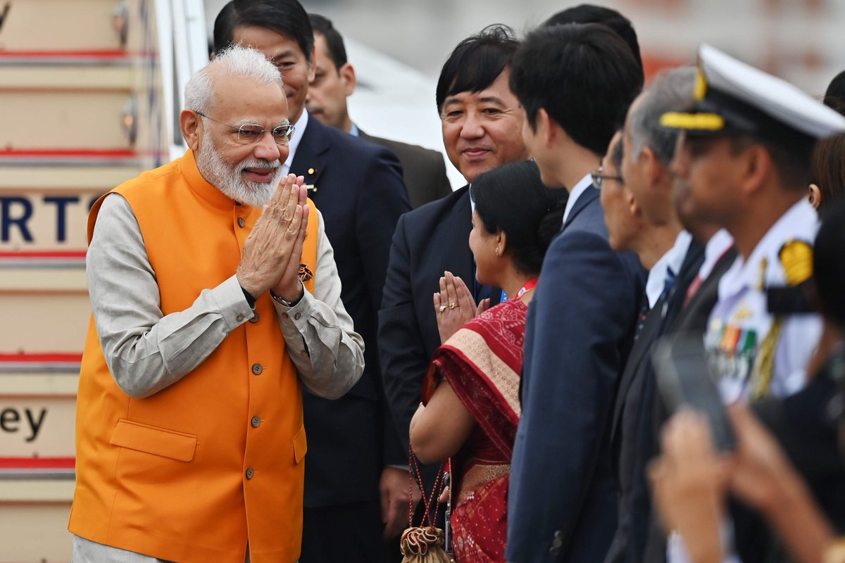 G20: Five reasons why Osaka Summit is relevant for India | India News - Times of India