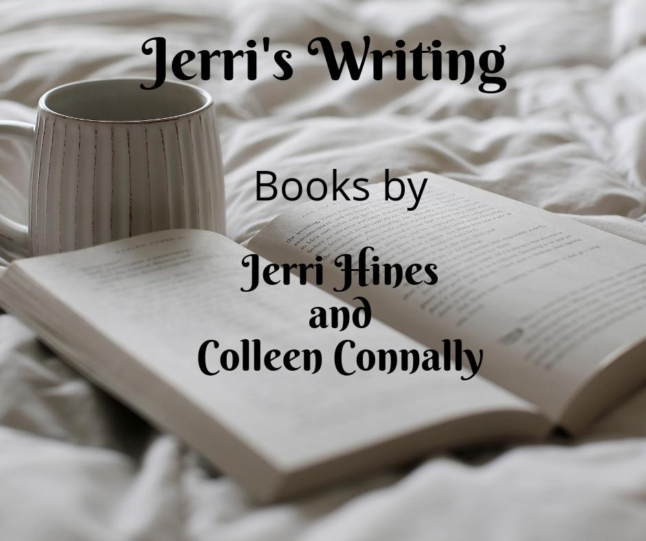 JERRI'S NEWS GIVEAWAY | ROMANTIC PICKS