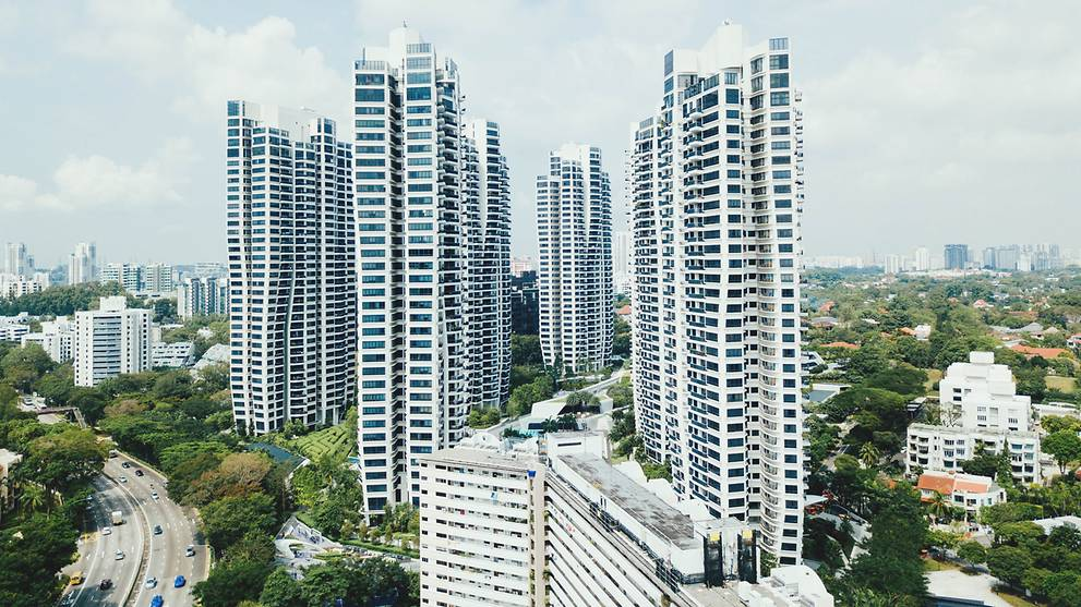 Property market 'more sober' after cooling measures; no need to shift gears significantly: MAS - CNA