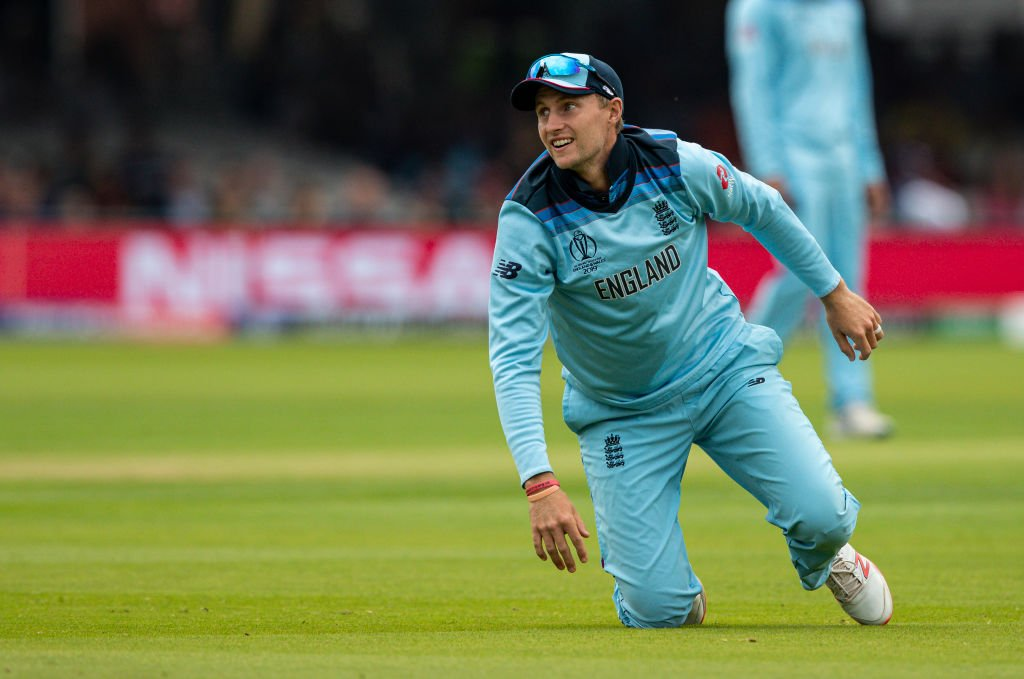 Cricket World Cup: Joe Root says England must trust they are still 'best team in the world' - BBC Sport