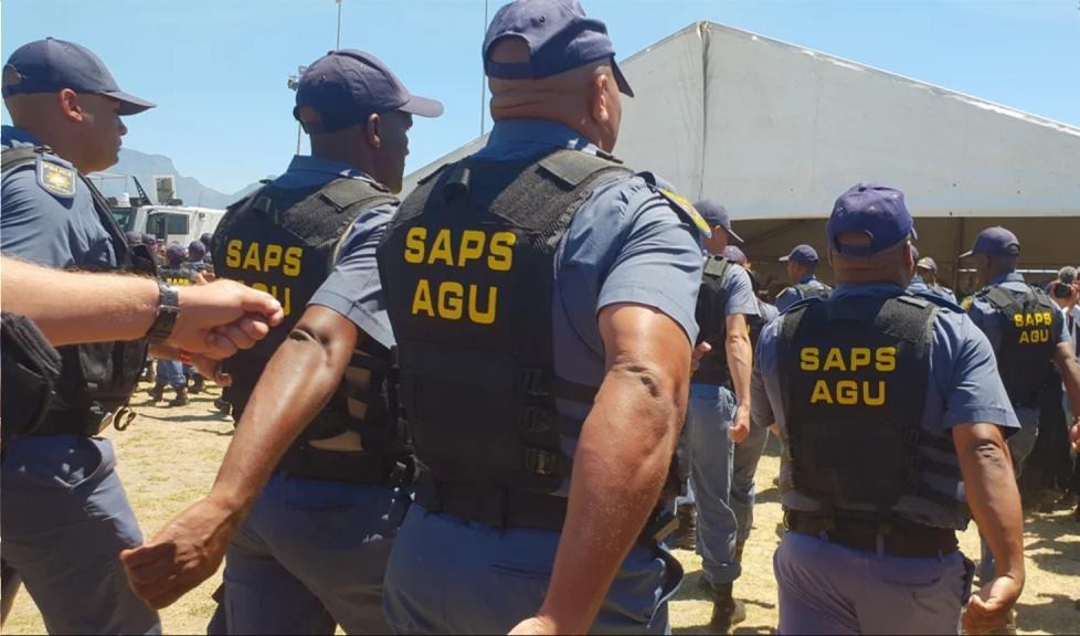 Civil activist claims SAPS Anti-Gang Unit doesn't have a proper budget | News24