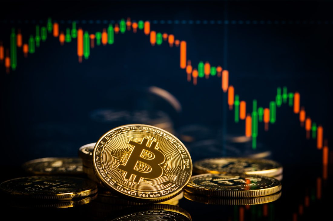 Bitcoin Correction Looking Likely as BTC Drops $25 Billion in 10% Slide