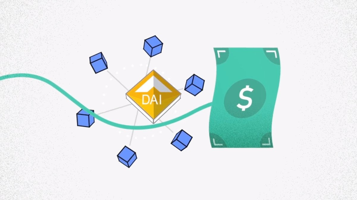 Coinsource Adds Dai Stablecoin to Bitcoin ATM in Preparation of Remittance Roll-Out