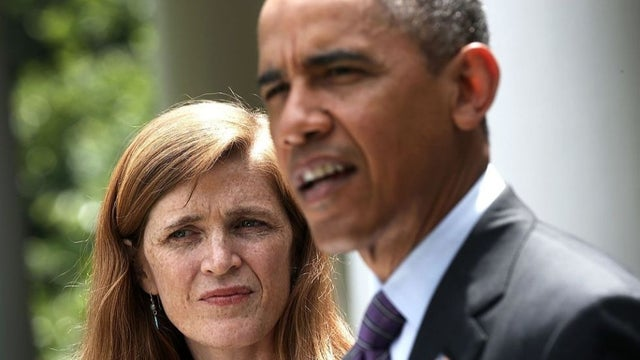 'Unmasker in Chief' Samantha Power spewed anti-Trump bias in government emails | TheHill