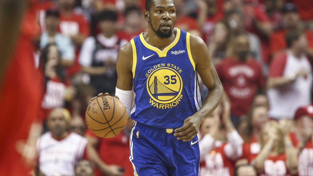 Kevin Durant is declining player option, will become free agent
