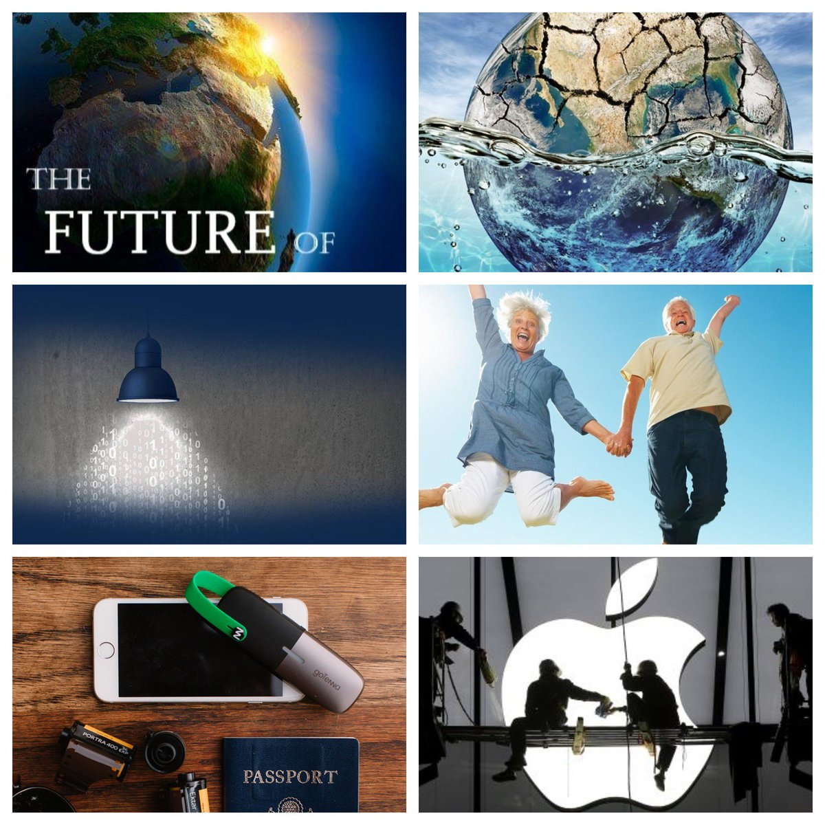 #futuro