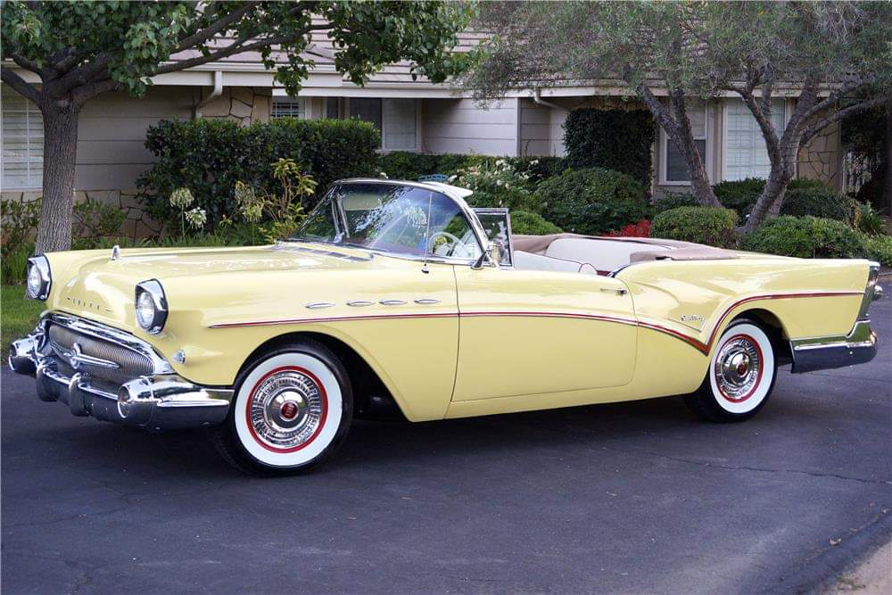 1957 Buick Century Convertible https://t.co/1X8Y6h0lWD