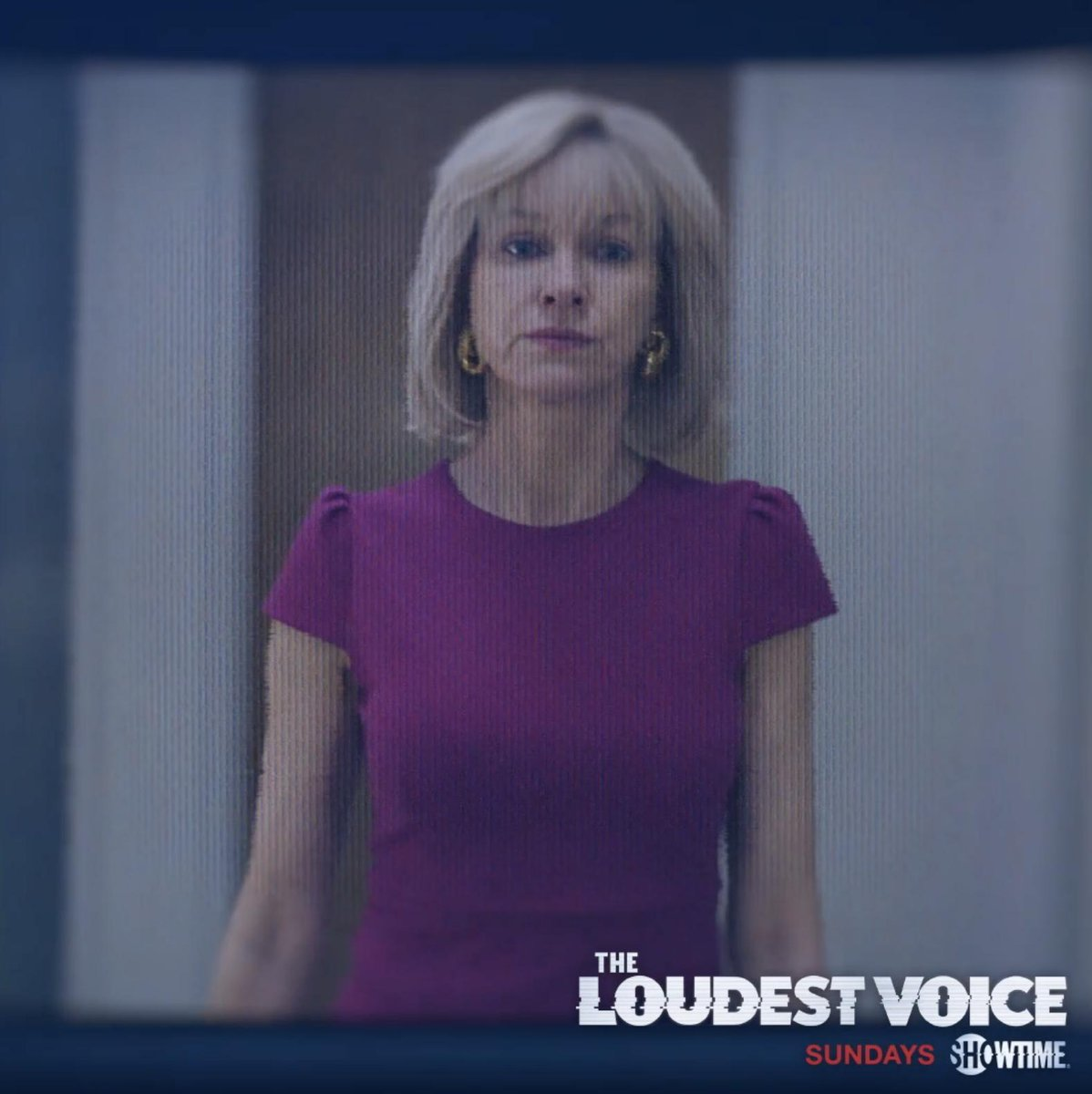 RT @nwattsource: The queen is coming ???? Don't miss today's episode of #TheLoudestVoice!  https://t.co/y1W1HdSp0q