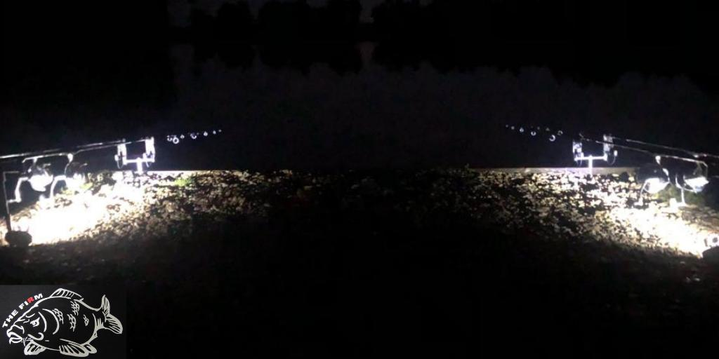 Anyone out on the bank to<b>Night</b>? #<b>Night</b>fishing #carpfishing #carp #fishing https://t.co