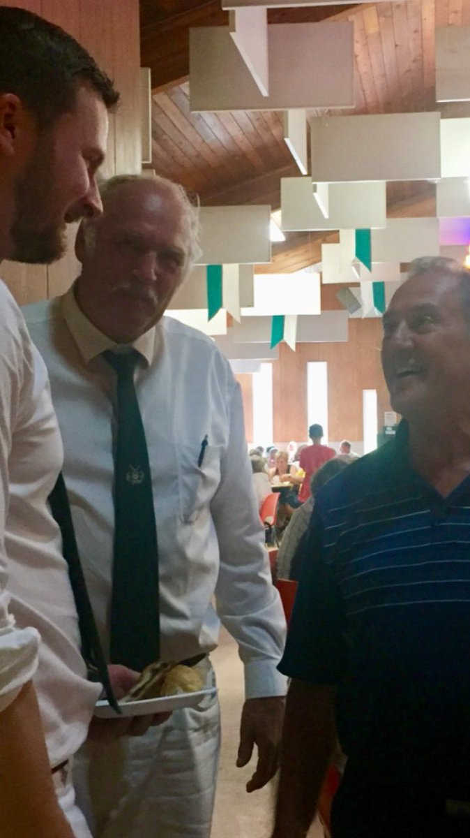 test Twitter Media - I was honoured & humbled to be invited by members of our German community to join the Little Britain Schutzenverier for their 90th Anniversary Schutzenfest.  A very special event celebrating history, culture, families and friends.  Thank-you all for the warm & friendly welcome. https://t.co/ZVsJZpfGtr