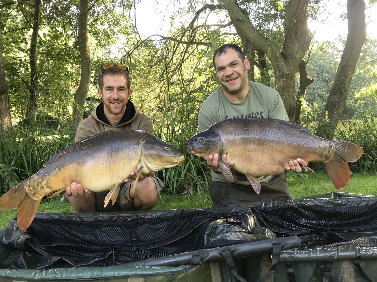 #Sunday #morning #duo #carpfishing #fishing #angling #<b>Dayticket</b> #summer #PB #brentwood #essex