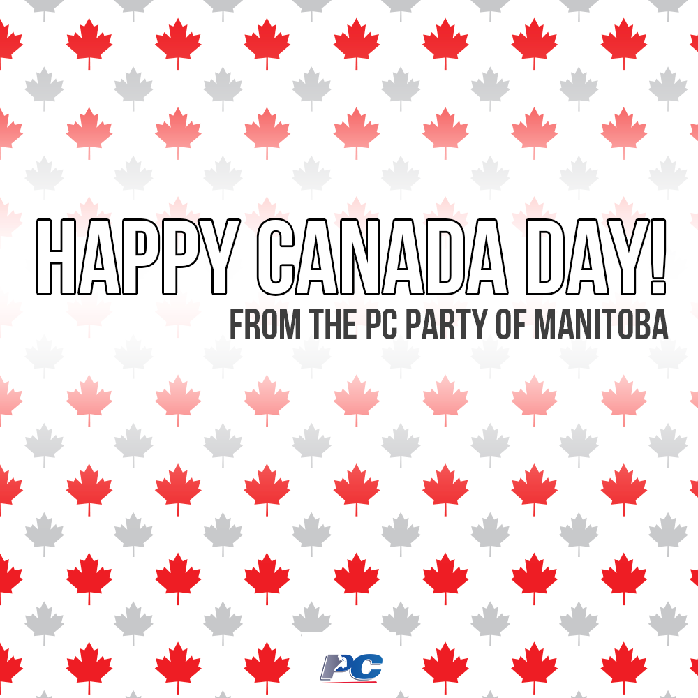 test Twitter Media - Happy Canada Day! Have fun and stay safe!   #mbpoli #BetterMB #CanadaDay https://t.co/SM6UdgPr9t
