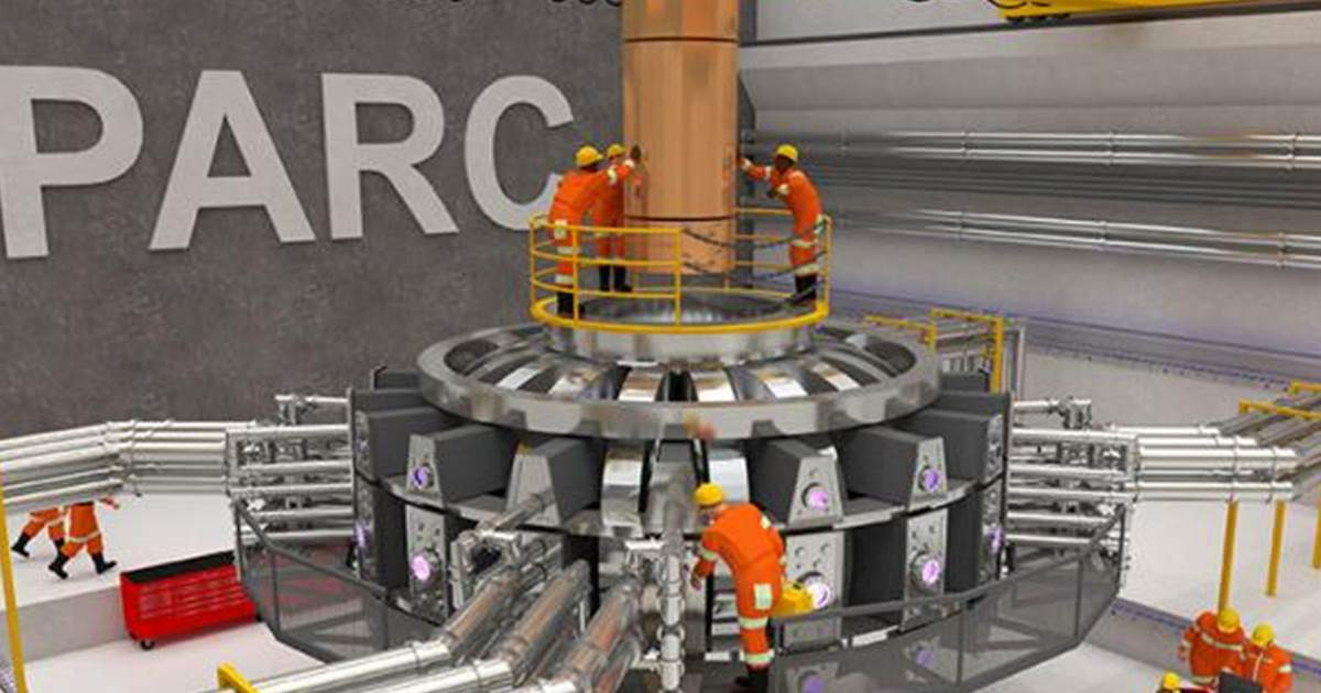 Fusion power start-ups go small in effort to bring commercial reactors to