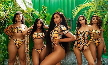 RT @DIARYdirectory: PrettyLittleThing unveils Ashanti collaboration https://t.co/xIhjl9SfGw @OfficialPLT @ashanti https://t.co/VeoLXumAki