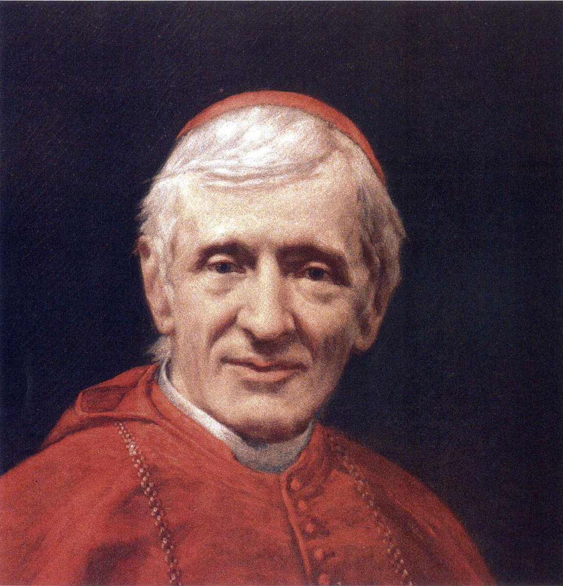 test Twitter Media - It's fantastic news to learn that Bl John Henry Newman is at last going to be canonised! I hope to be there in Rome for the Mass on 13th October. I'm also hoping to organise a Diocesan Mass for when I get back. May this Great Scholar and Priest pray for us. https://t.co/vZdwcWJ5FF