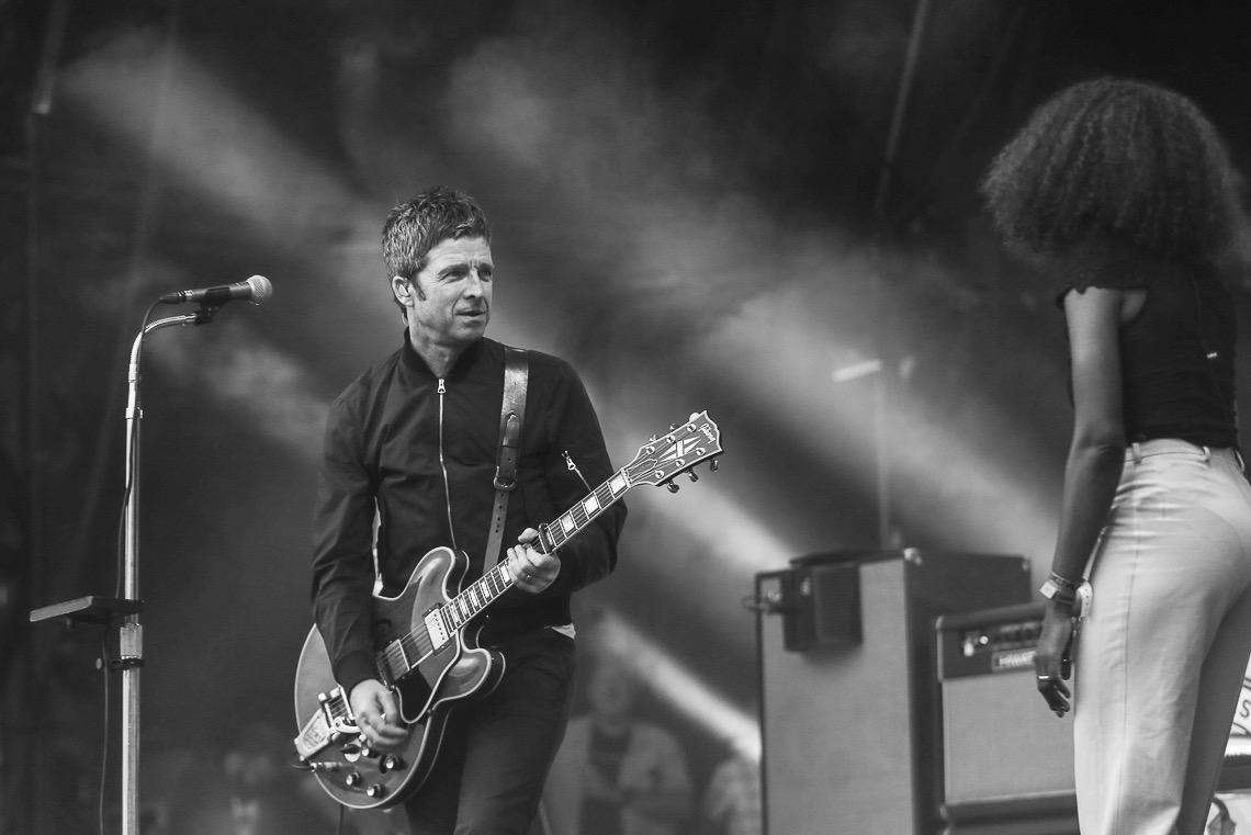 2/2 Noel Gallagher's High Flying