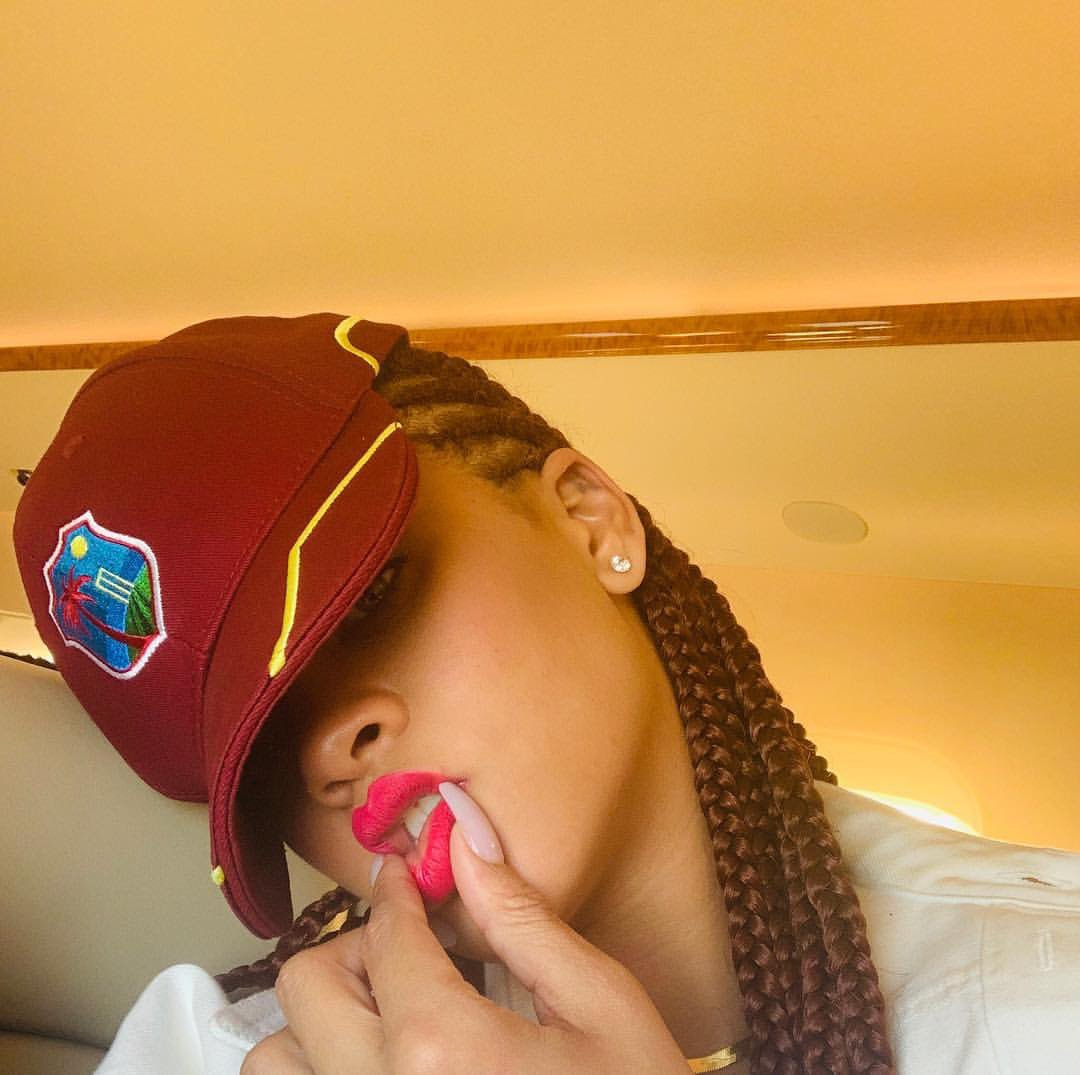 reppin ???????? and the whole #WestIndies https://t.co/3L5zPZ5iab