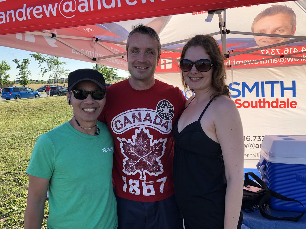 test Twitter Media - Great start to the Canada Celebration at Ron Duhamel Park in #SageCreek. Come on down for the #fireworks tonight. Great job @sagecreekra for organizing today's event! #canadaday https://t.co/iaE5fVm9mP