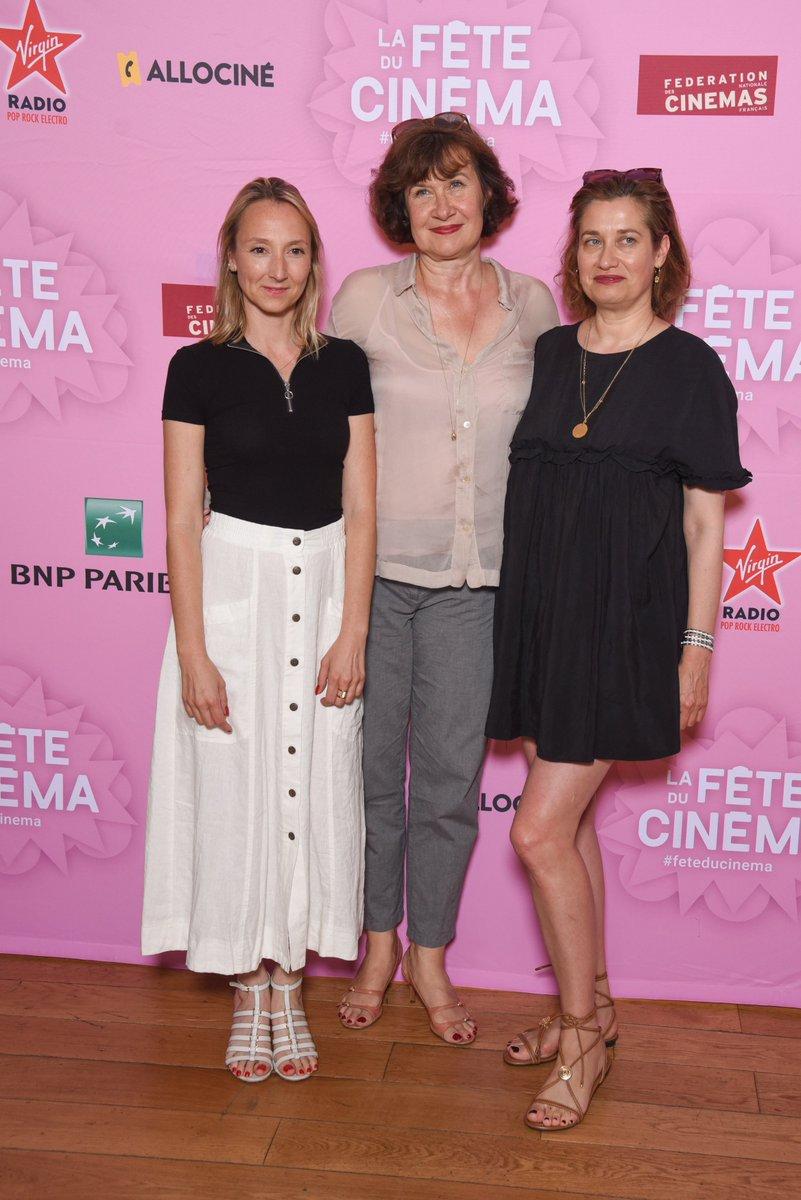 Tweet de Fête du Cinéma @feteducinema – 2019-07-02 10:09:57