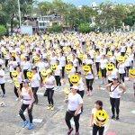 Disfruta este sábado el Día Mundial de la Actividad Física: https://t.co/JB1R5fUZzX https://t.co/yNLUOpM1dV