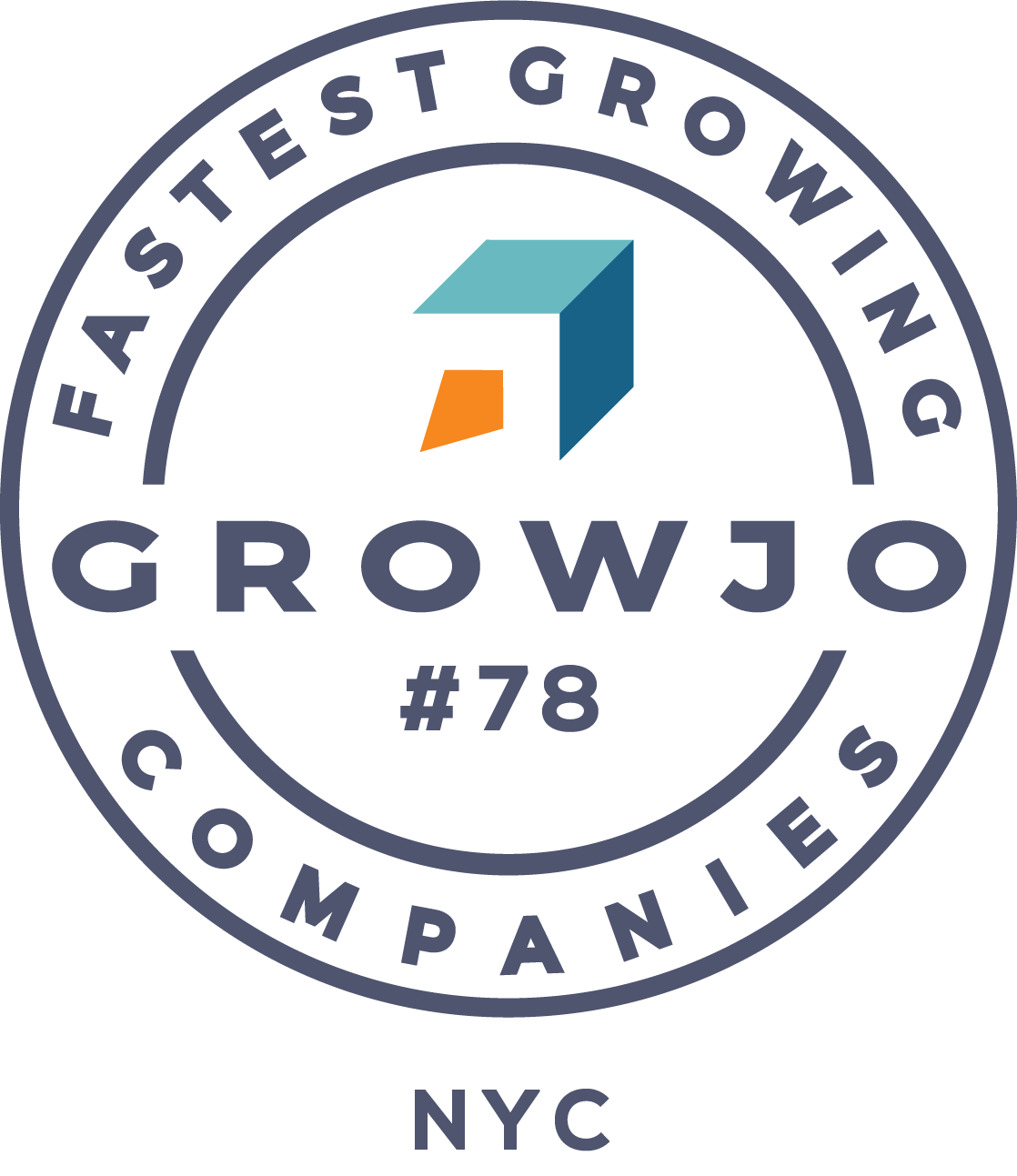 Congratulations are in order! 🎉 Braze ranked #78 on @GrowJoUS's list of Fastest Growing Companies in NYC! ##nycjobs #tech #martech #data https://t.co/xSqCxlGf10