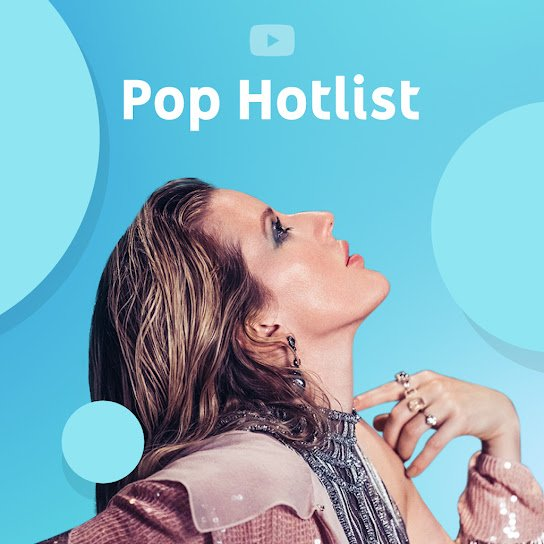 Thanks @youtubemusic for adding Hate Me to the Pop Hotlist https://t.co/RZZ9iGe8MU https://t.co/xMkySnrXb1